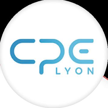 logo CPE Lyon