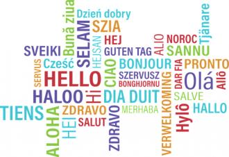 Languages du monde